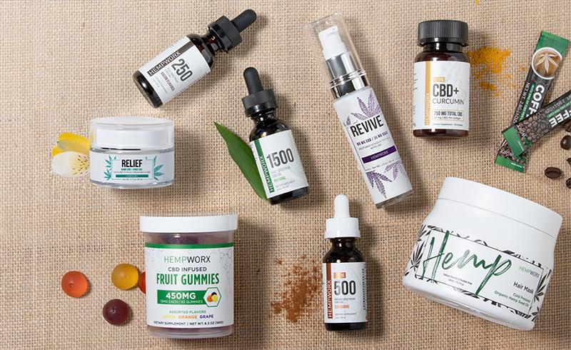 Пять брендов MDC